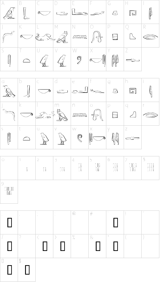 Retro Slab Serif